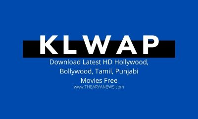 Klwap.tv latest movies